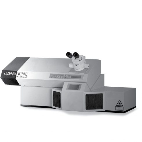 Industrial design OROTIG laser welding machine