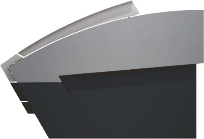 032 INTERNO NEXT FACTORY DIGITAL WAX 01 DESIGN CARROZZERIE PER MACCHINE UTENSILI