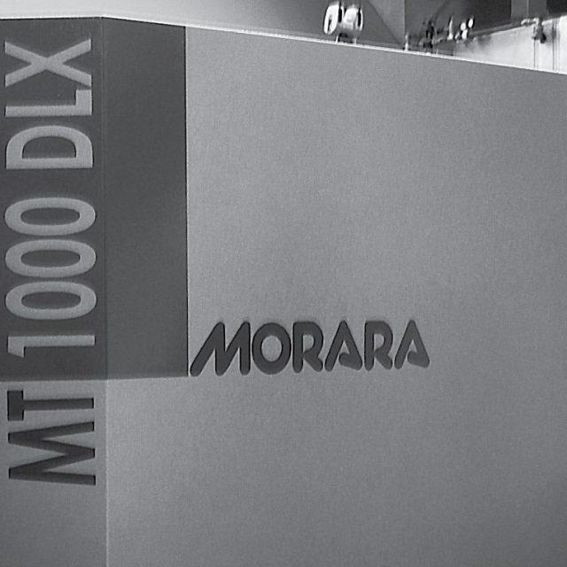 044 INTERNO MORARA MT1000 04 DESIGN CARROZZERIE PER MACCHINE UTENSILI