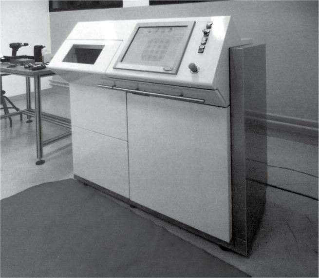 Progettazione Design carrozzeria macchina Laser 3D Printing SISMA