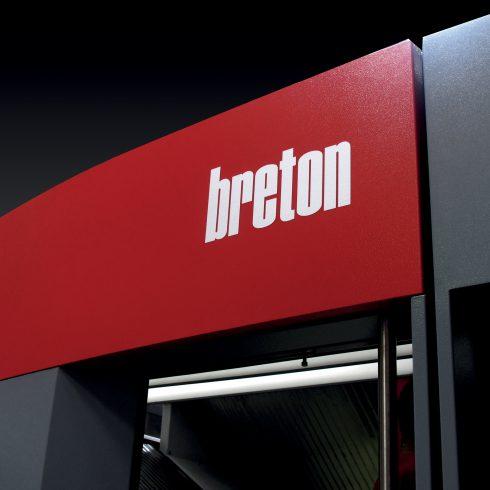 090 PORTFOLIO BRETON MATRIX 1000 DESIGN CARROZZERIE PER MACCHINE UTENSILI