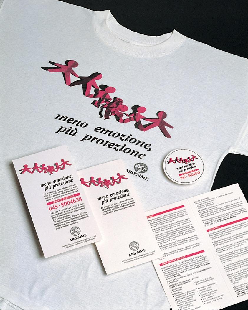 progettazione sviluppo campagna promozionale A.Bi.Emme