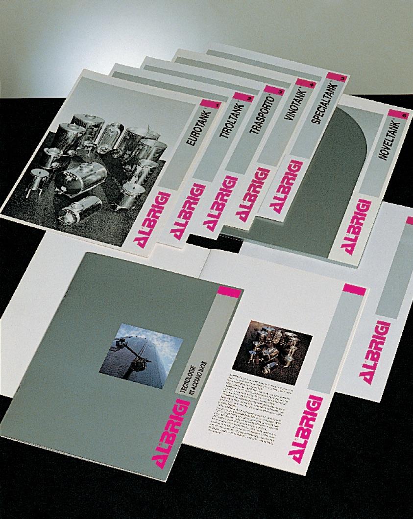 166 albrigi stampati tecnici portfolio fish form studio di design e progettazione verona
