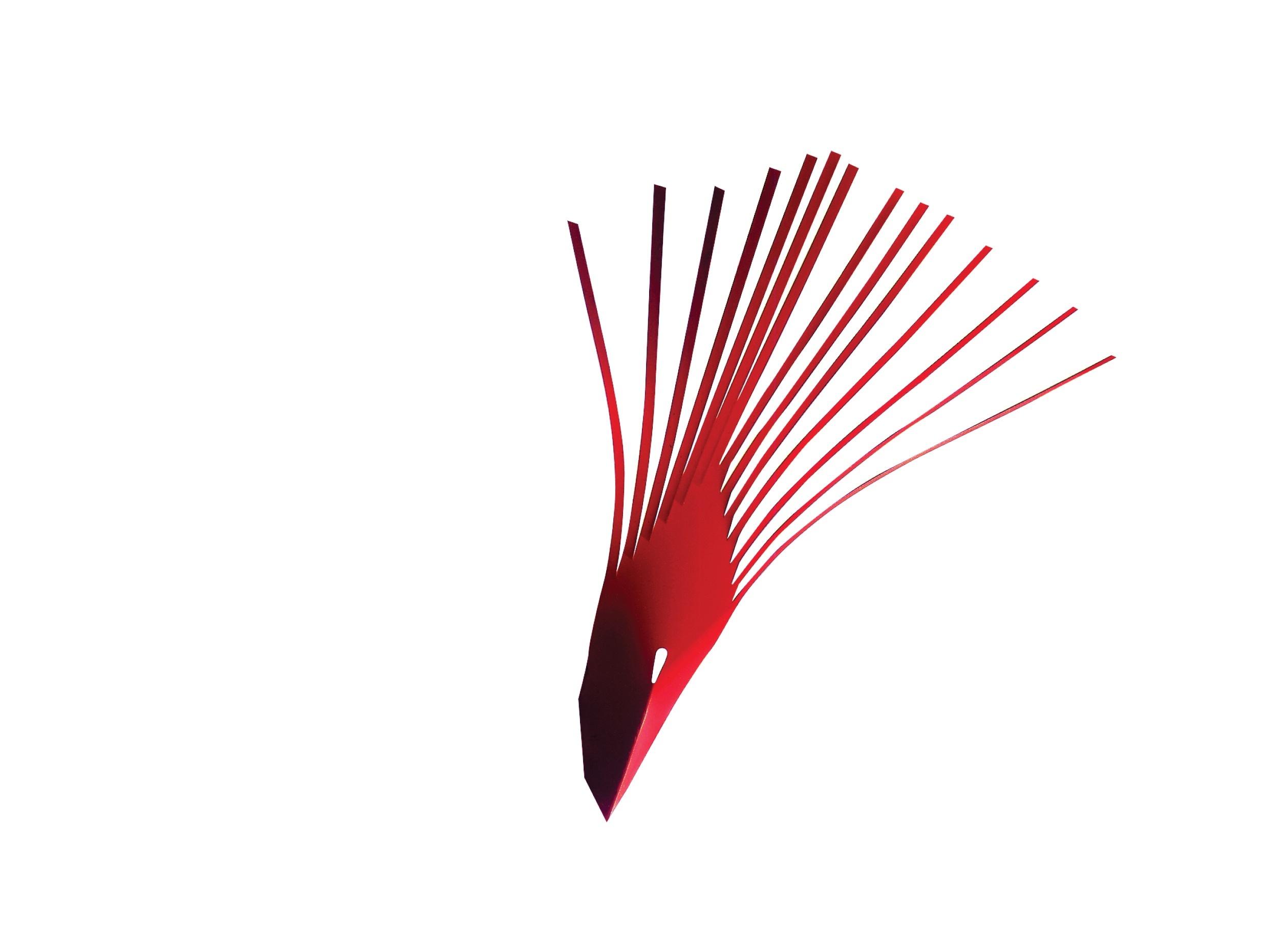 168 abitare il tempo lampada bu portfolio fish form studio di design e progettazione verona