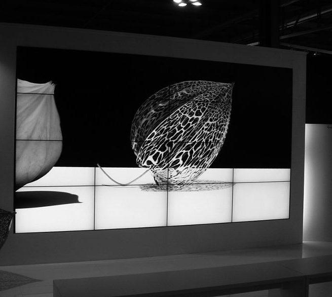 Design engineering video presentazione corporate identity