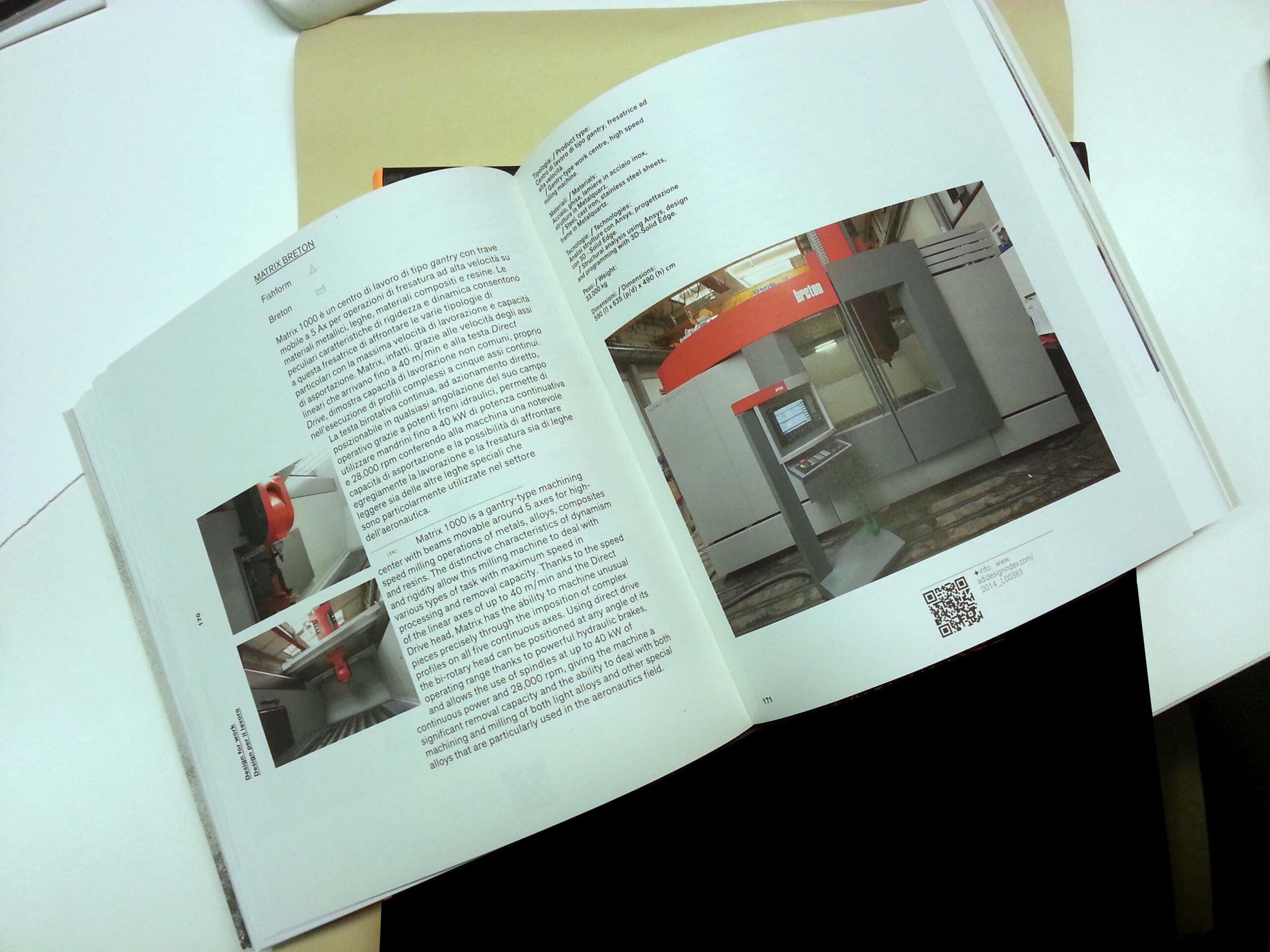 ADIINDEX BOOK 2014