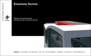 Campagna Stampa fishform 0208
