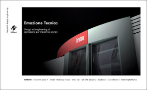 Campagna Stampa fishform 10_2012