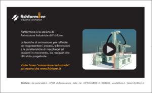 Campagna Stampa fishform 1104