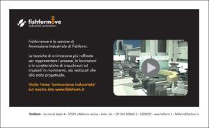 Campagna Stampa fishform 1110