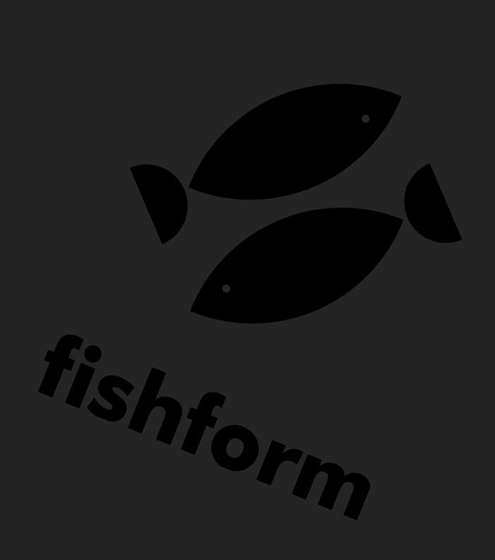 fishform nero